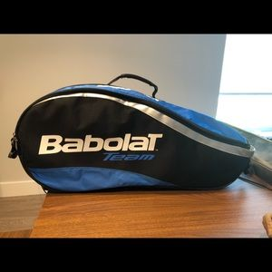 Babolat tennis rackets bag